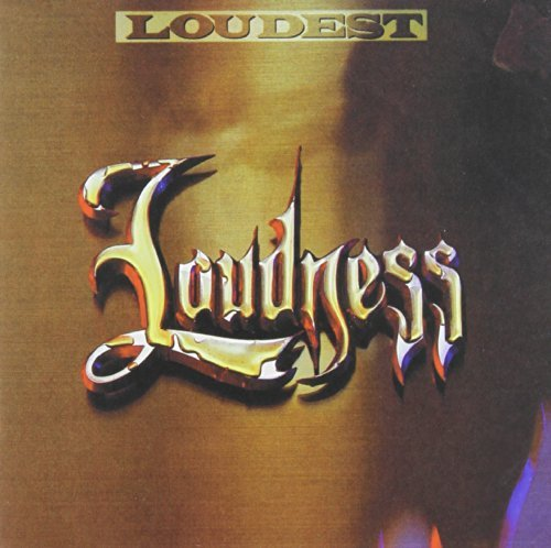 Loudness Loudest 2 CD