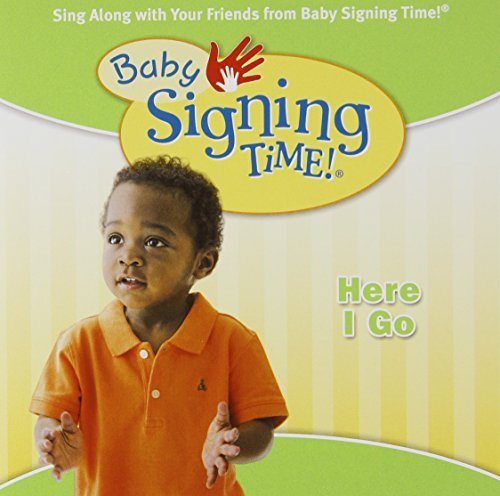 Baby Signing Time! Songs Volume 2 CD