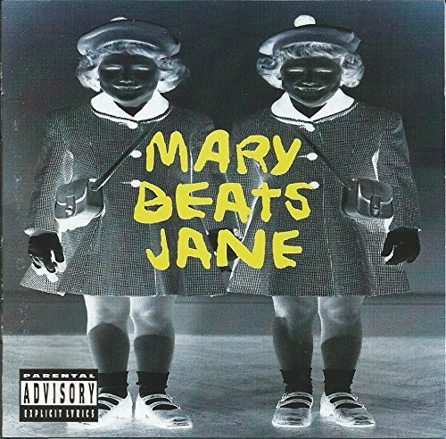 Mary Beats Jane Mary Beats Jane