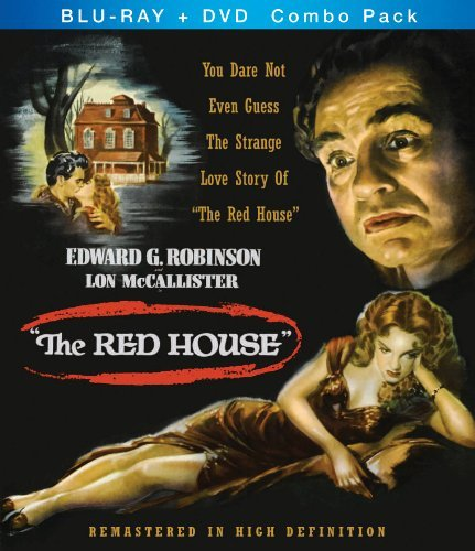 Red House Robinson Mccallister Anderson Blu Ray Bw Ws Nr Incl. DVD
