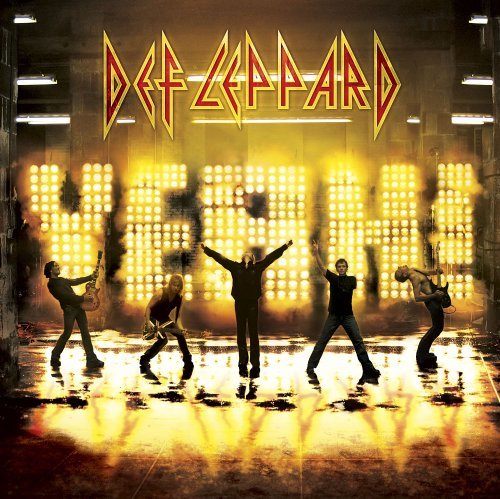 Def Leppard Yeah Best Buy Exclusive