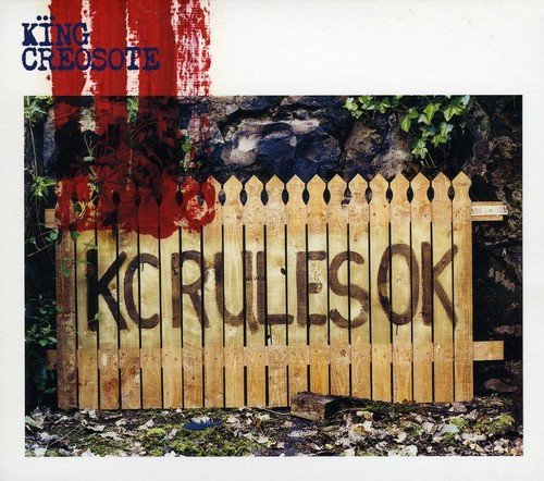 King Creosote Kc Rules Ok Import Gbr