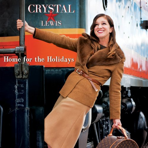 Crystal Lewis Home For The Holidays