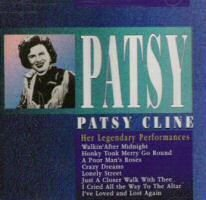 Patsy Cline Her Legendary Performances