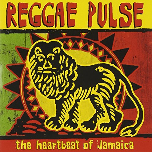 Reggae Pulse Heartbeat Of Jama Reggae Pulse Heartbeat Of Jama Marley Pioneers Nash Cliff
