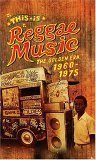 This Is Reggae Music Golden Er This Is Reggae Music Golden Er Remastered 4 CD Set Incl. Booklet