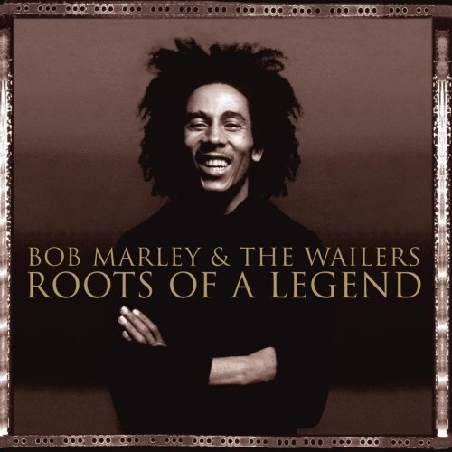 Bob Marley & The Wailers Roots Of A Legend (cd Dvd) Incl. Bonus DVD