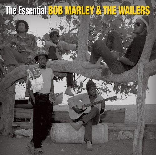 Bob & The Wailers Marley Essential Bob Marley & The Wai Remastered 2 CD Set
