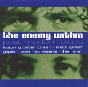 Enemy Within Post Modern Blues