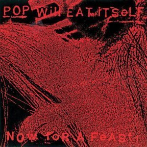 Pop Will Eat Itself Now For A Feast