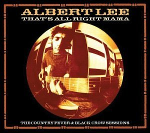 Lee Albert That's All Right Mama Remastered
