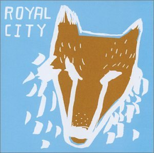 Royal City At The Microphone