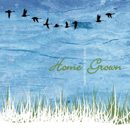 Home Grown When It All Comes Down Ep