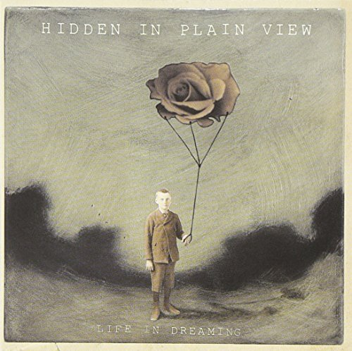 Hidden In Plain View Life In Dreaming Enhanced CD Incl. Bonus CD