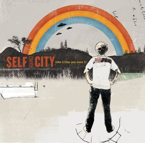 Self Against City Take It How You Want It Ep Incl. Bonus CD