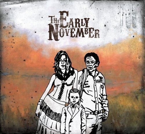 Early November Mother Mechanic & The Path 3 CD