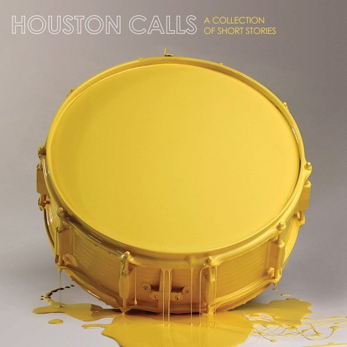 Houston Calls Collection Of Short Stories Enhanced CD