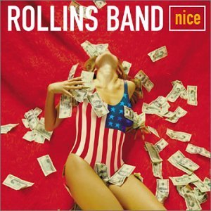 Rollins Band Nice Clean Cover