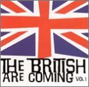 British Are Coming Vol. 1 British Are Coming Kinks Donovan Bowie Tremeloes British Are Coming