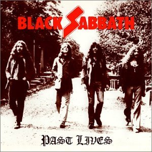 Black Sabbath Past Lives Lmtd Ed. 2 CD Digipak