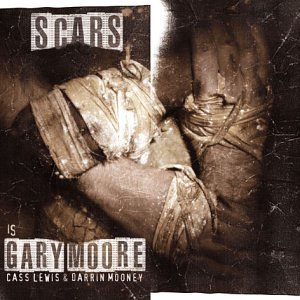 Moore Gary Scars