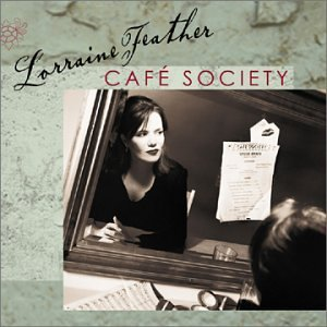 Lorraine Feather Cafe Society