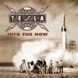 Tesla Into The Now