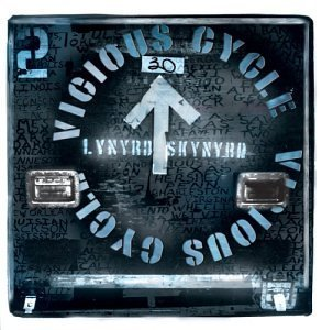 Lynyrd Skynyrd Vicious Cycle Special Edition Incl. Bonus DVD