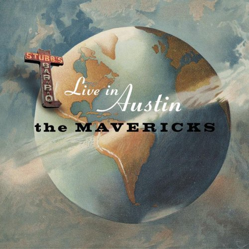 Mavericks Live In Austin Texas