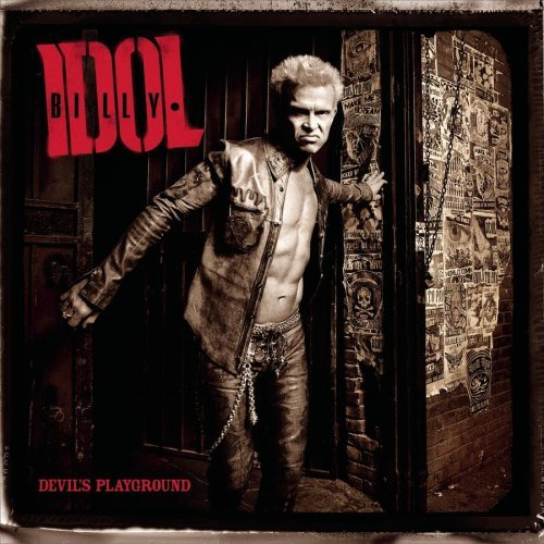Billy Idol Devil's Playground