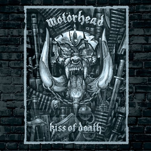Motorhead Kiss Of Death Kiss Of Death