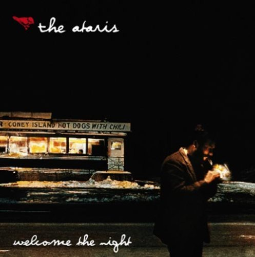 Ataris Welcome The Night