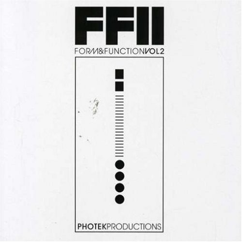 Photek Form & Function 2