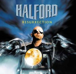 Halford Resurrection