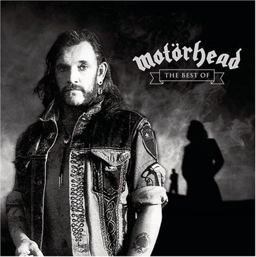 Motörhead Best Of Motorhead 2 CD