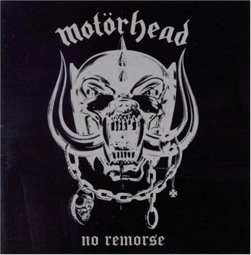 Motörhead No Remorse 2 CD