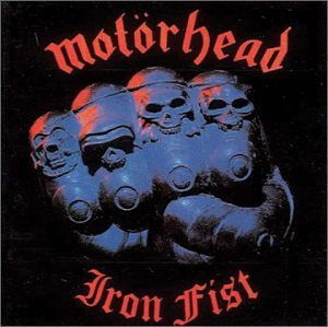 Motörhead Iron Fist Incl. Bonus Tracks