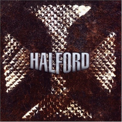 Halford Crucible Incl. Bonus Tracks