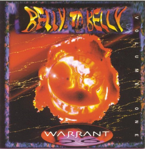 Warrant '96 Vol. 1 Belly To Belly