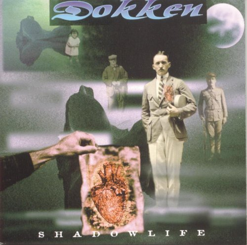 Dokken Shadow Life