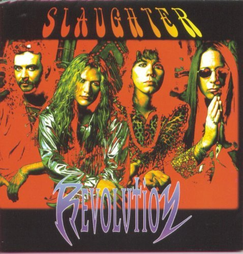 Slaughter Revolution