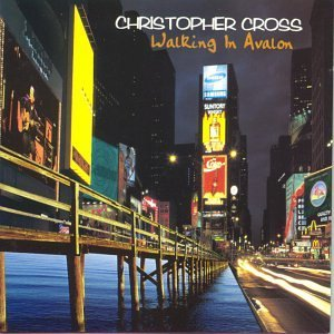 Christopher Cross Walking In Avalon Hdcd 2 CD Set