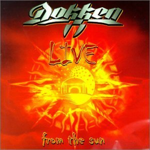 Dokken Live From The Sun