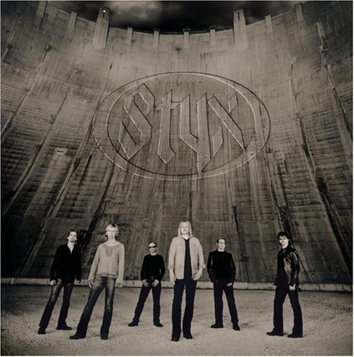 Styx At The River's Edge Live In St