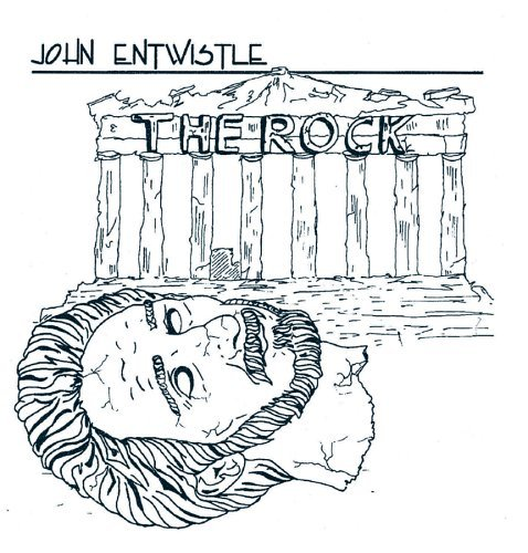 John Entwistle Rock