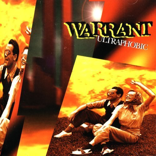 Warrant Ultraphobic