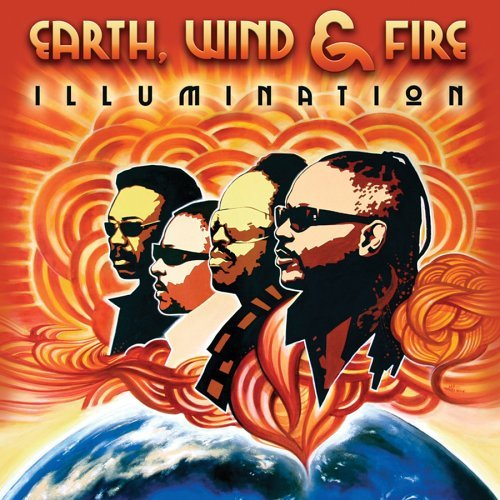 Earth Wind & Fire Illumination Incl. Bonus Track
