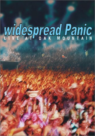 Widespread Panic Live At Oak Mountain Live At Oak Mountain