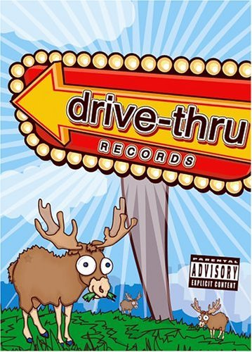 Drive Thru Records DVD Vol. 1 Drive Thru Records DVD Explicit Version