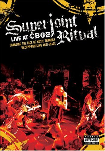 Superjoint Ritual Live At Cbgb's Explicit Version